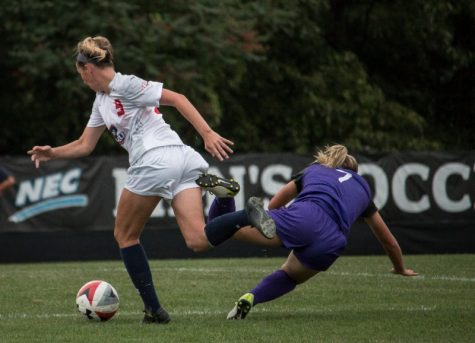 Women's soccer roundup: RMU vs. LIU Brooklyn