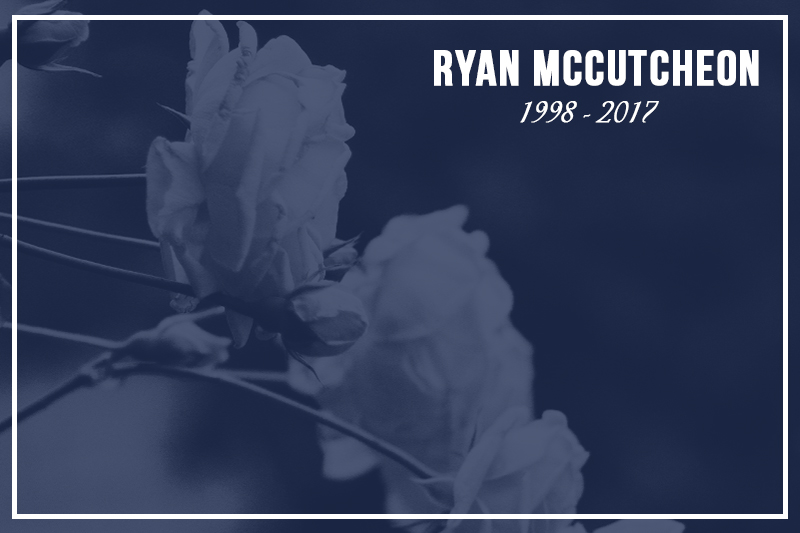RMU+mourns+the+passing+of+student