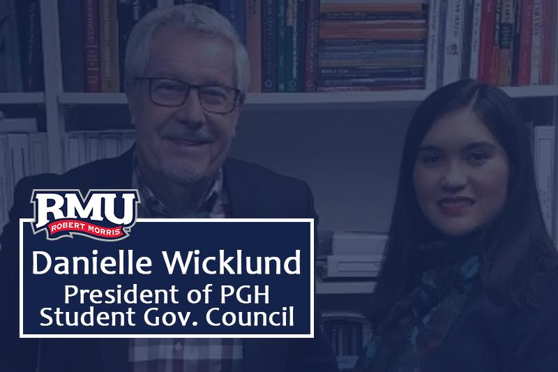 PGH president