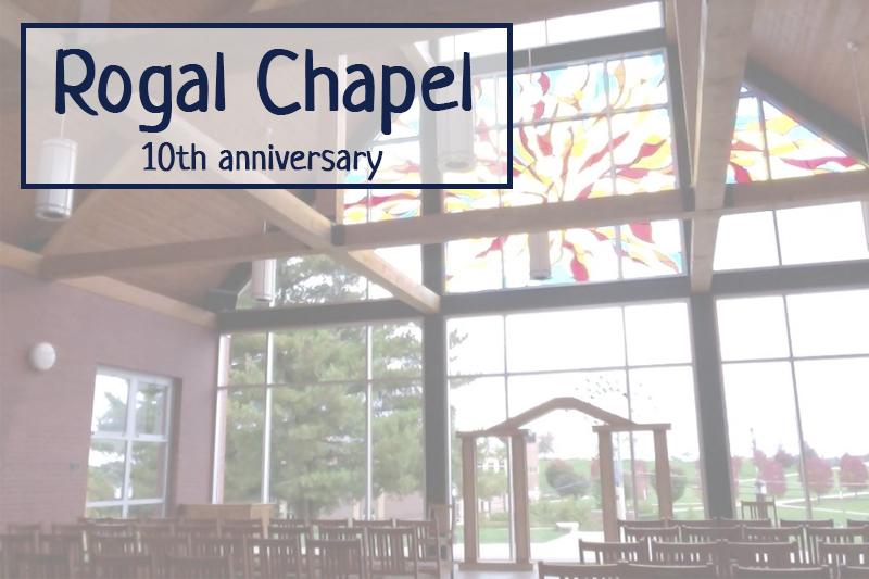 Rogal Chapel