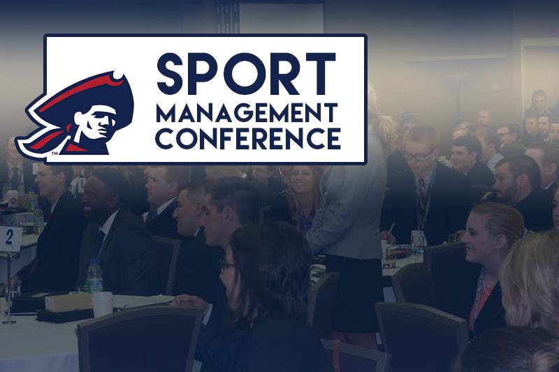 Sport Management Conference