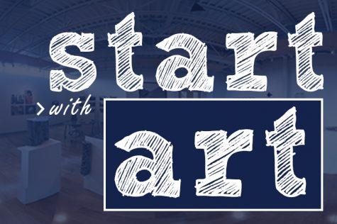 Start with Art: Pittsburgh visits RMU