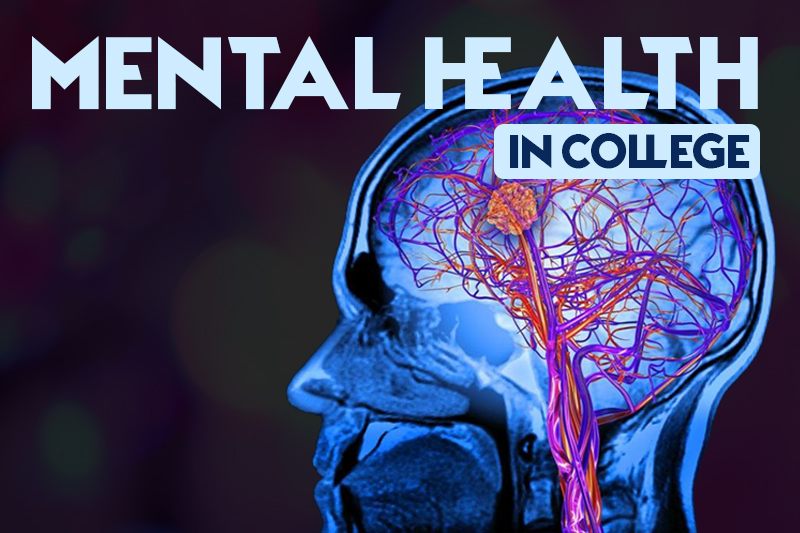 Mental health in college