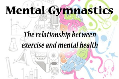 Mental gymnastics: The relationship between exercise and mental health