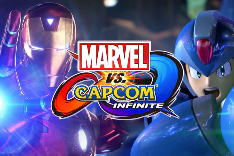 Review - Marvel vs. Capcom: Infinite