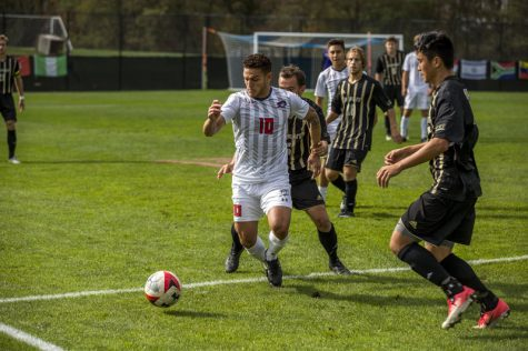 Women's soccer roundup: RMU vs. SFU
