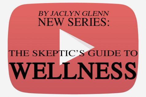 Getting skeptical about wellness