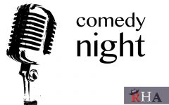 Magicians win Comedy for a Cause