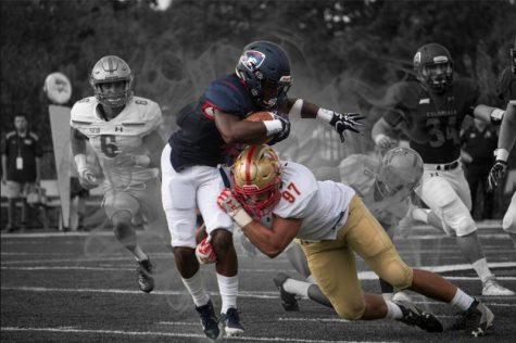 The state of Robert Morris football