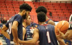 Men's Basketball: RMU vs Duquesne