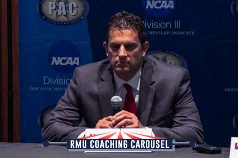 RMU football coaching candidate: Washington and Jefferson's Mike Sirianni