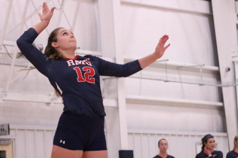 Colonials lose lead, fall to CCSU