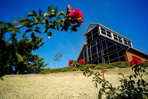 Campus Chapel celebrates 15th anniversary