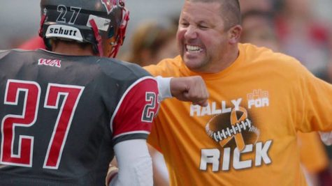 RMU football coaching candidate: West Allegheny's Bob Palko