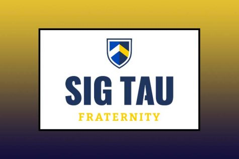Sigma Tau Gamma returns to RMU