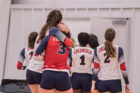 Weekend Preview: Volleyball travels to Fairleigh Dickinson and Sacred Heart