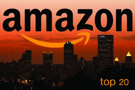 Amazon tops $1 trillion market value