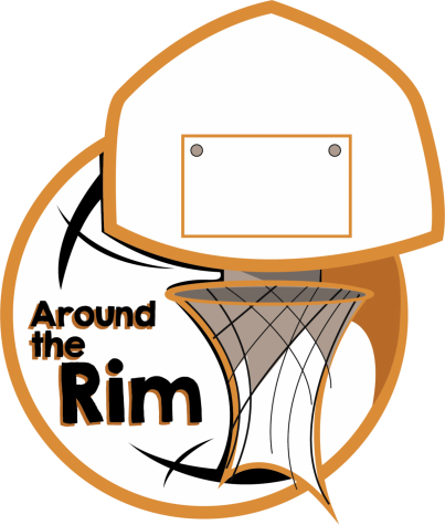 Around the Rim: Hype train