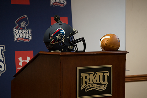 RMU hires Tolentino and Tyler as defensive line coaches