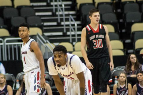 Breaking down RMU basketball's first conference loss of the season