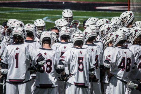 Men's lacrosse preview: Establishing a foundation for success