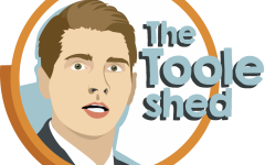 The Toole Shed Episode 6: Looking for the Future