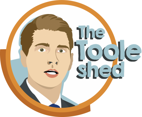 Toole Shed: Koby Thomas is back