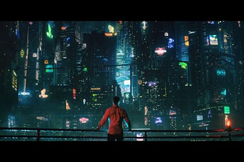 """""""Altered Carbon"""": a sci-fi mystery worth watching"""
