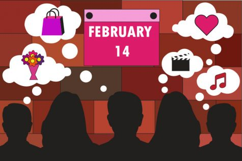 Alternative ways to spend Valentine's Day