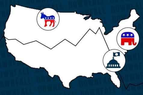 Que Sera Sera: America's downfall