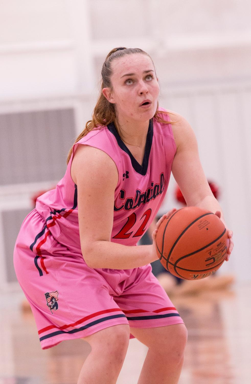 Women's Basketball: RMU vs Sacred Heart