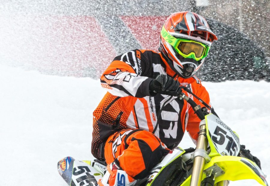 AMSOIL U.S. Air Force Snocross National Championships