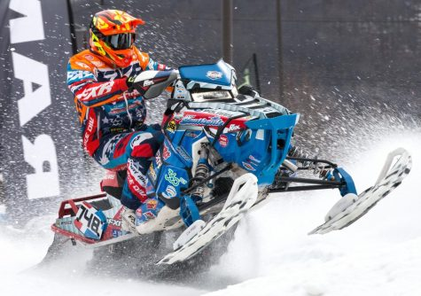 AMSOIL Snocross Championship's final results