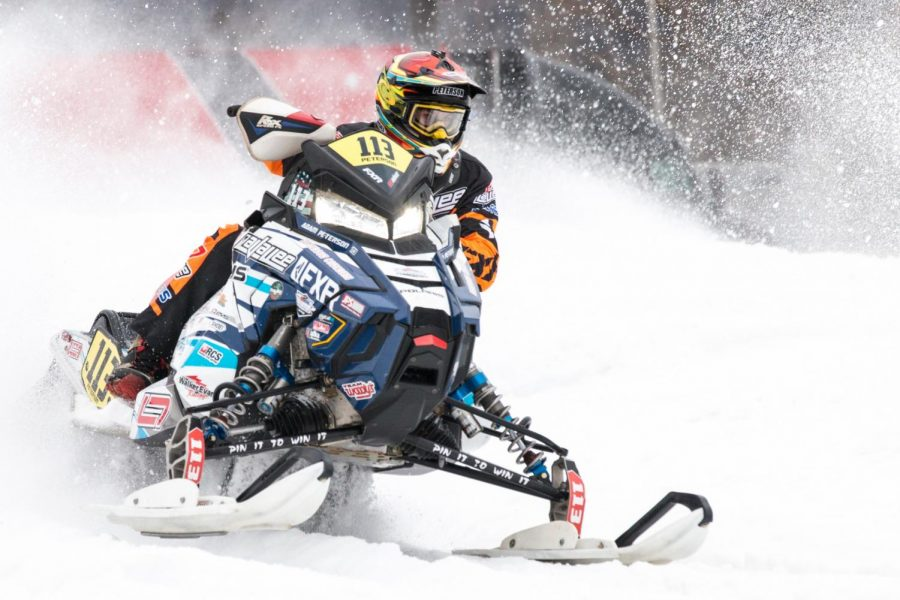 AMSOIL+Snocross+Championships+-+Saturday+