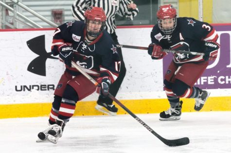 Women's hockey conference tournament preview