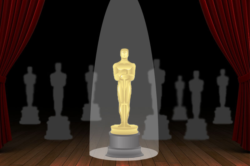 The 2018 Oscars: Ranking the best picture nominees