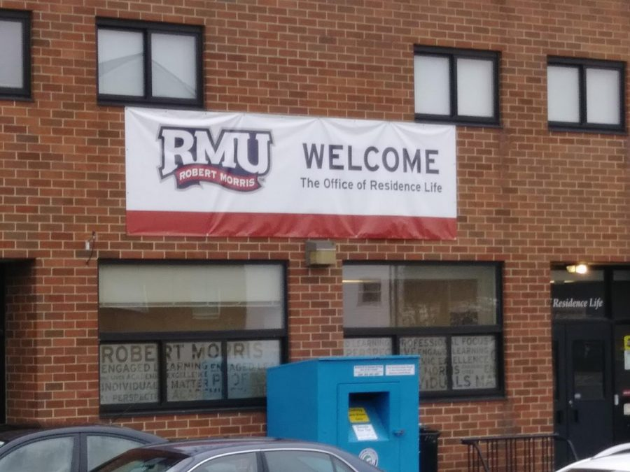 RMU offers options for summer housing