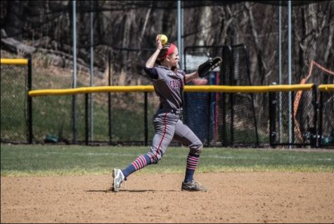 RMU softball kicks off season with new changes and faces across the NEC