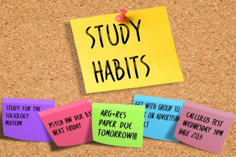 10 study tips for your mid-terms