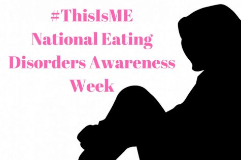 National Eating Disorders Awareness Week with The Renfrew Center