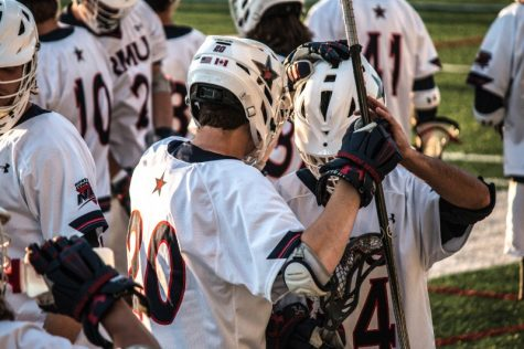 RMU vs Georgetown: Everything you need to know