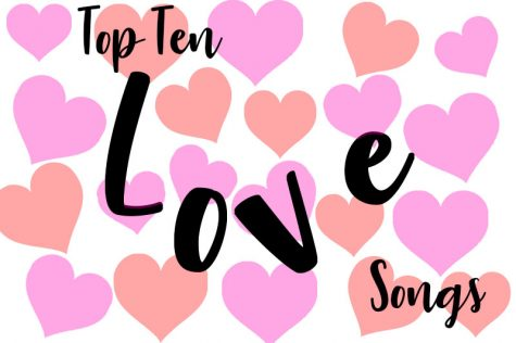 Top 10 rock love songs