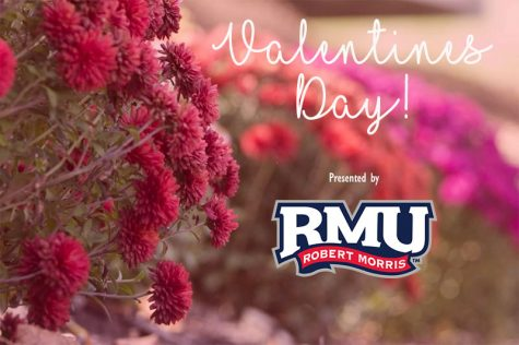 Don't stress: Spending Valentine's Day on campus