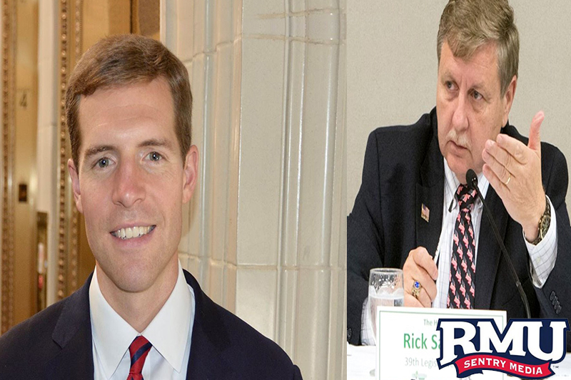Rick Saccone concedes Pennsylvania US House race to Conor Lamb