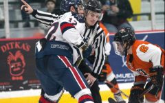 Ferguson, Dorowicz and Powers sign deals in minor league hockey