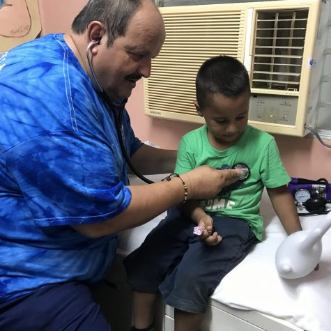 RMU's Nursing program returns from 101 trips to Nicaragua