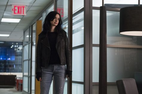 Review: Jessica Jones – Season 2