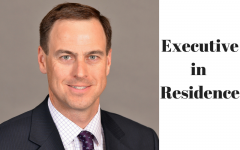John Currie new Executive-in-Residence in Sports Management