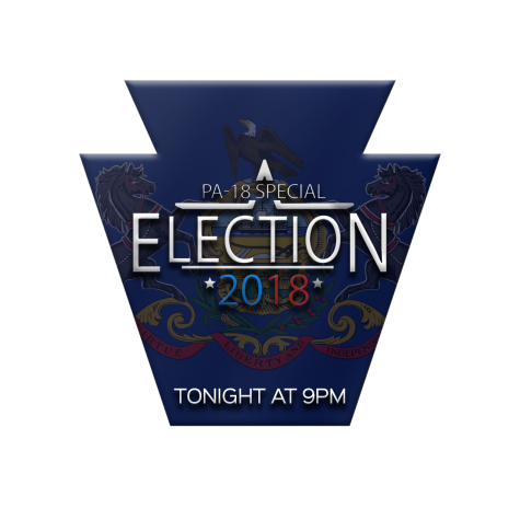 PA 18th Congressional District special election coverage