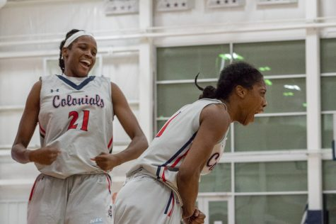 Everything you need to know: NEC quarterfinals